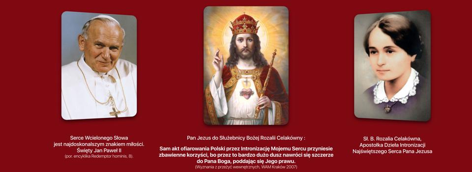 Intronizacja Najświętszego Serca Pana Jezusa